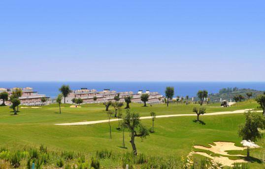 Valle Romano Golf (I)