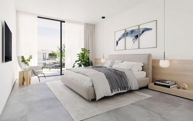 Increíble proyecto nuevo apartamentos y aticos