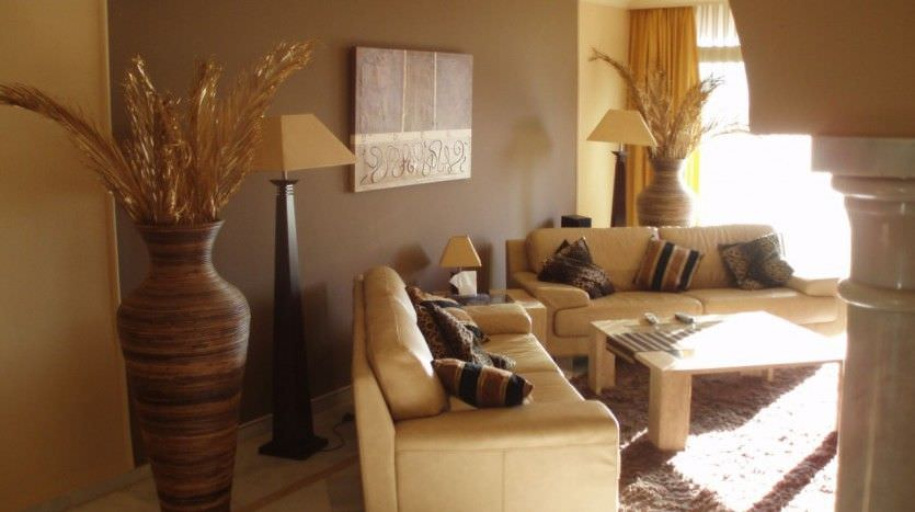 Nice apartment on golf courses