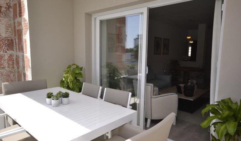 New development in the heart of Nueva Andalucia