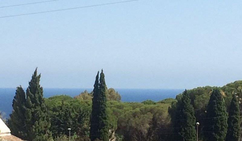 Nice duplex with sea views