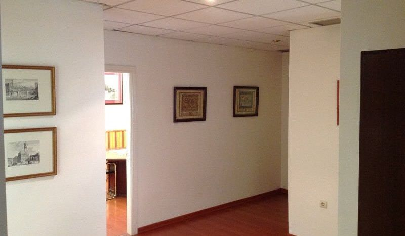 Commercial local in the centre of Marbella