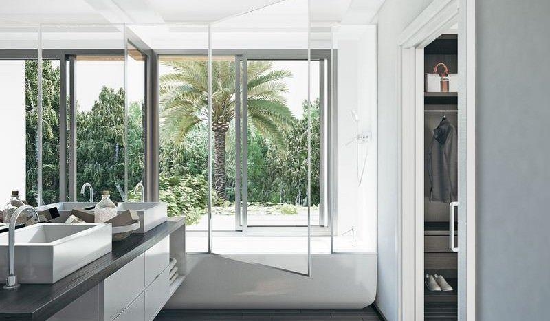 Brand new luxurious villas
