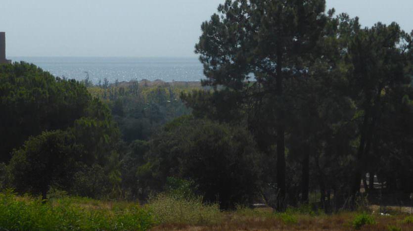 5 plots with sea views
