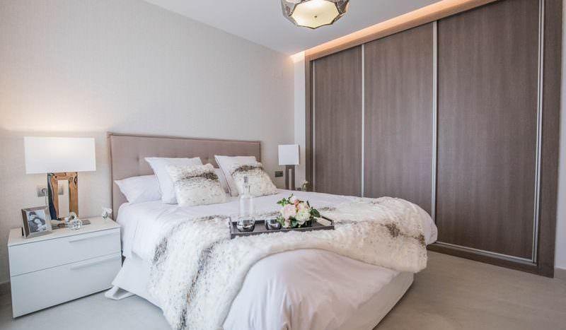 New modern apartments in la Cala Golf Resort