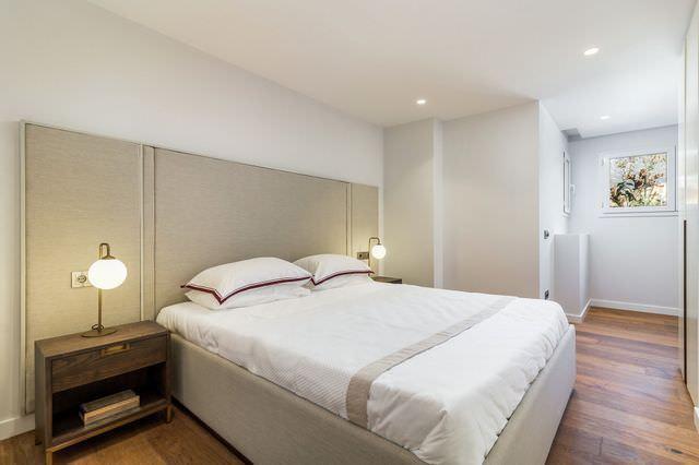 Luxury ground floor apartment in the Golden Mile