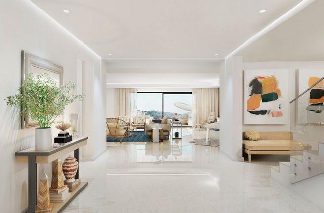 One of the latest developments in La Zagaleta - Amazing villa