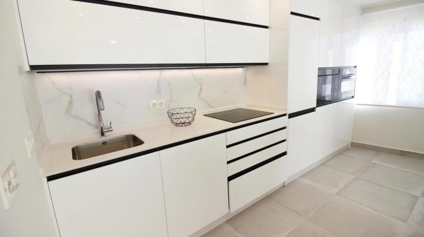 Recently renovated apartment in Marbella Centre