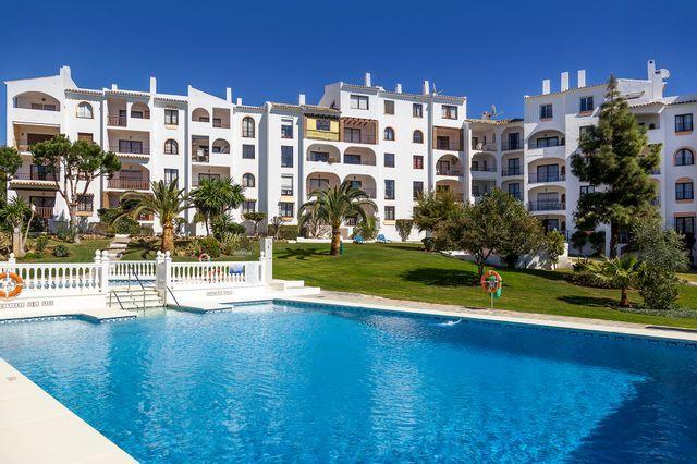 Apartments nearby the beach in Riviera del Sol - Mijas Costa  – great price